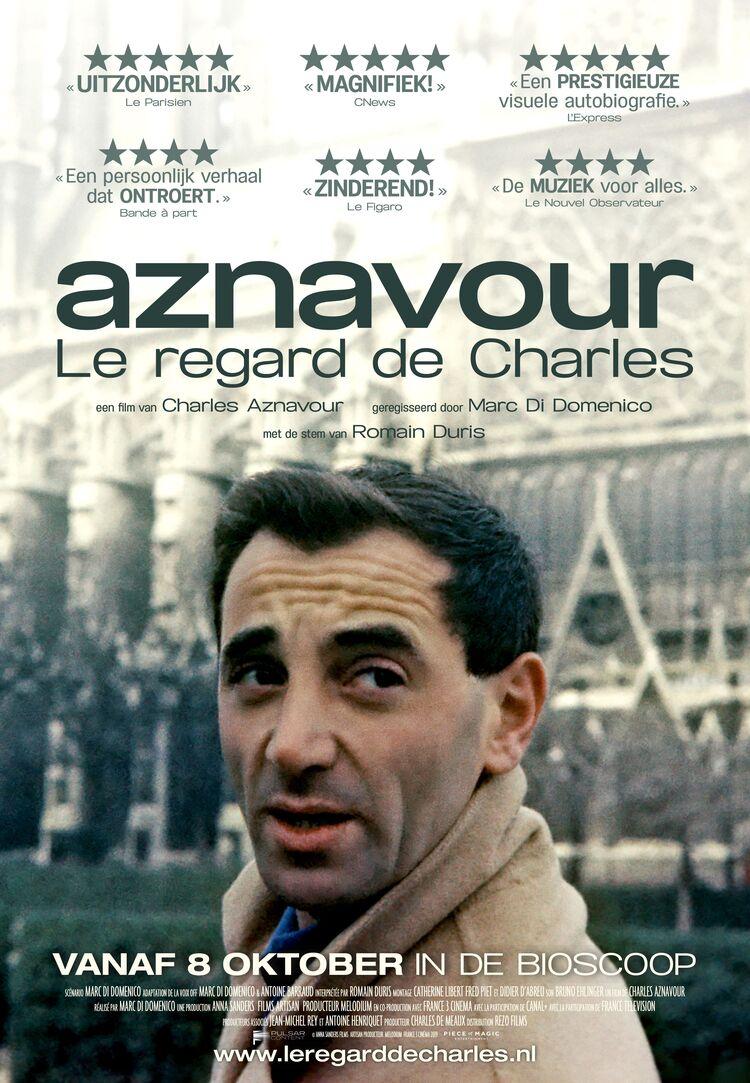 Trailer voor Aznavour, Le Regard de Charles