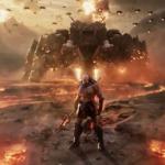 Eerste blik op villain Darkseid uit Zack Snyder's Justice League