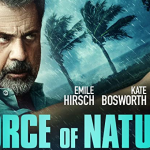 Trailer voor Force of Nature met Mel Gibson