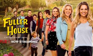Fuller House seizoen 5
