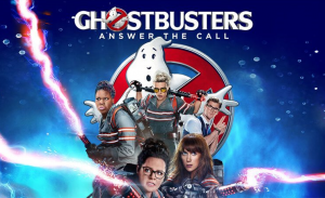 Ghostbusters Director's Cut