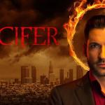 Heeft Tom Ellis getekend voor Lucifer seizoen 6?