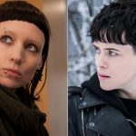 Amazon ontwikkelt spin-off Lisbeth Salander serie