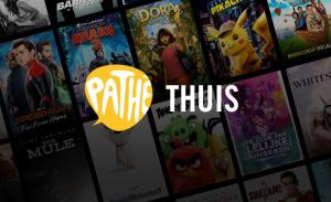 gratis Pathe thuis film