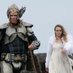 "Luister naar ""Volcano Man"" uit de film Eurovision Song Contest: The Story of Fire Saga"
