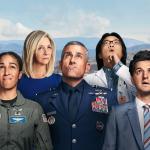 Nieuwe trailer voor Netflix's Space Force met Steve Carell