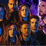 Laatste seizoen Agents of S.H.I.E.L.D. heeft eindelijk cross-over met MCU