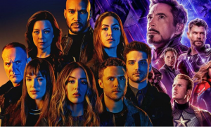 Laatste seizoen Agents of S.H.I.E.L.D.