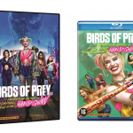 Birds of Prey: And the Fantabulous Emancipation of One Harley Quinn vanaf 17 juni op DVD en Blu-ray