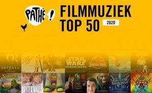 Pathé Top 50 Filmmuziek