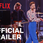 Netflix deelt trailer voor Ben Platt: Live From Radio City Music Hall