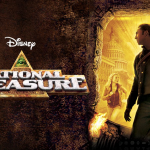 Disney+ ontwikkelt National Treasure serie