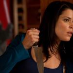 Neve Campbell in gesprek voor rol in Scream 5