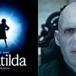 Ralph Fiennes speelt Miss Trunchbull in verfilming van Matilda the Musical