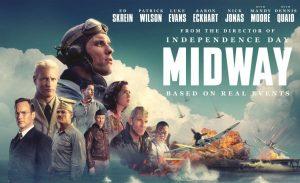 Recensie Midway