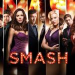 Reünie van de serie Smash met een complete opvoering van Bombshell: In Concert