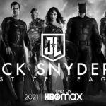 De Snyder Cut van Justice League te zien op HBO Max