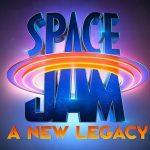 LeBron James onthult Space Jam 2 titel en logo