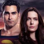 Eerste poster voor The CW serie Superman & Lois