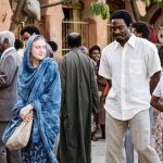 Sweetness in the Belly trailer met Dakota Fanning