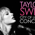 Taylor Swift City of Lover Concert! | Vanaf 18 mei op Disney+