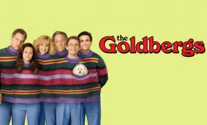 The Goldbergs seizoen 8