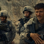 The Outpost trailer met Orlando Bloom & Scott Eastwood