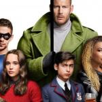 Netflix's The Umbrella Academy seizoen 2 is te zien vanaf 31 juli
