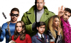 The Umbrella Academy seizoen 2