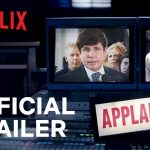 Trailer voor Netflix's docuserie Trial By Media