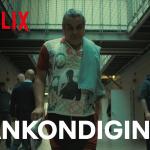 Undercover seizoen 2 vanaf 6 september op Netflix