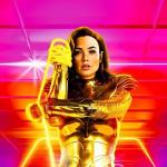Nieuwe poster voor Wonder Woman 1984