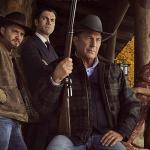 Trailer voor Yellowstone seizoen 3