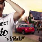Project Gio vanaf 18 juni op Netflix