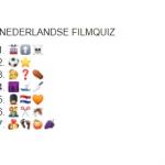 Antwoorden E-hoek Emoji-quiz