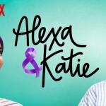 Laatste afleveringen Alexa & Katie seizoen 3 vanaf 13 juni op Netflix