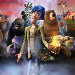 Animatiefilm Animal Crackers vanaf 24 juli op Netflix