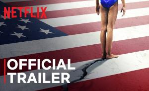 Athlete A Netflix
