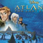 Regisseur onthult originele plannen voor Disney's Atlantis 2
