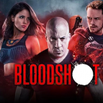 Winactie | Bloodshot blu-ray – Beëindigd