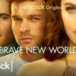 Nieuwe trailer voor serie Brave New World