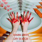 Nieuw horrorfilm festival: Amsterdam Dark Arts Film Festival