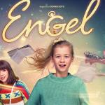 Poster voor nieuwe jeugdfilm Engel