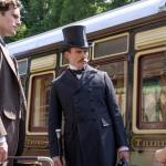 Eerste blik op Millie Bobby Brown en Henry Cavill in Netflix's Enola Holmes