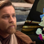 Ewan McGregor spreekt stem in van Jiminy Cricket in Guillermo del Toro's Pinocchio
