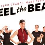Trailer voor Netflix dansfilm Feel the Beat