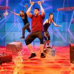 Floor Is Lava vanaf 19 juni op Netflix