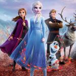 Winactie | Frozen 2 DVD en blu-ray – Beëindigd