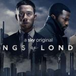 Gangs of London seizoen 2 aangekondigd
