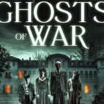 Brenton Thwaites is een WO II-soldaat in de trailer voor horrorfilm Ghosts of War